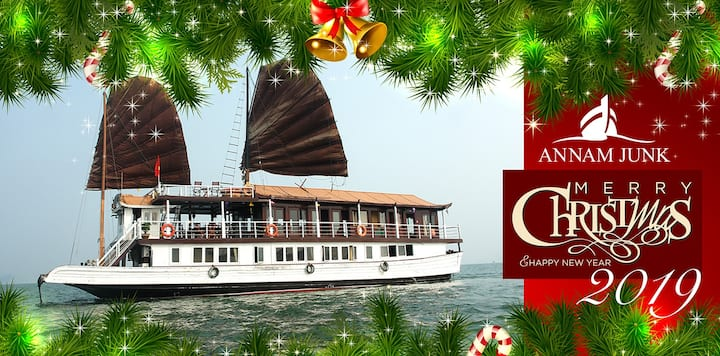 An Nam Cruise - Ha Long Bay