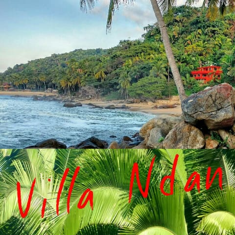 Villa Ndan, Pizota: escape the ordinary