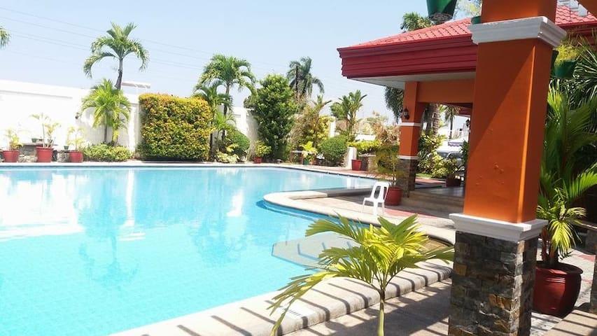 PUNTA VERDE Resort and Convention - Calamba - Villa