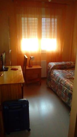 Habitación zona tranquila en Rivas - Rivas-Vaciamadrid - Casa