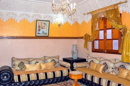 1-Bedroom Apartment | Moroccan design | Best Deal