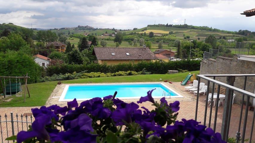villa Sofia Piemonte