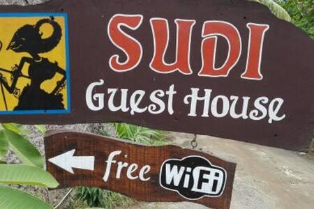 Sudi guest house  Standard FAN - Gerokgak