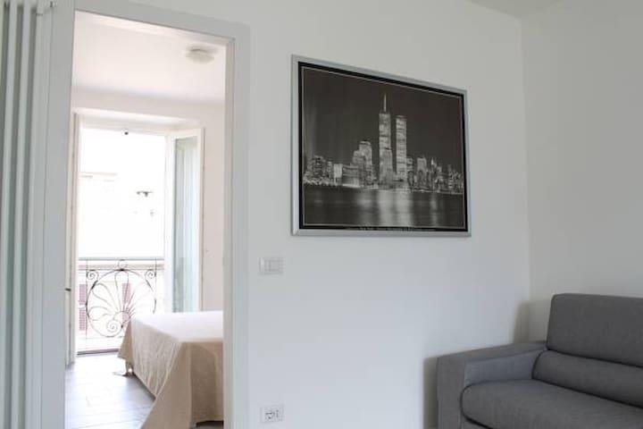 Appartamento Resegone - Da Vinci 35