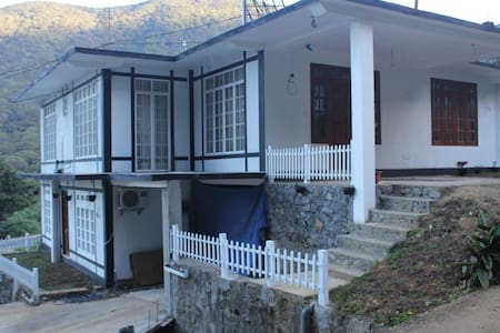 believe inn - NuwaraEliya - Nanuoya - Bed & Breakfast