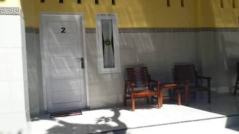Azzahra Home Lombok