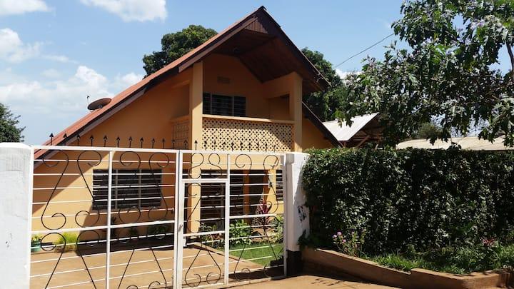 Bahati House