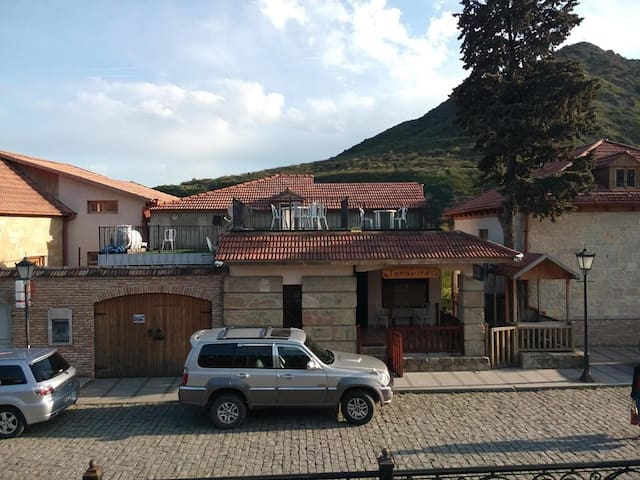 Tamarindi Guest House - Mtskheta - Bed & Breakfast