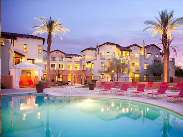 Cibola Vista Resort- 1 bedroom - Peoria - Lägenhet