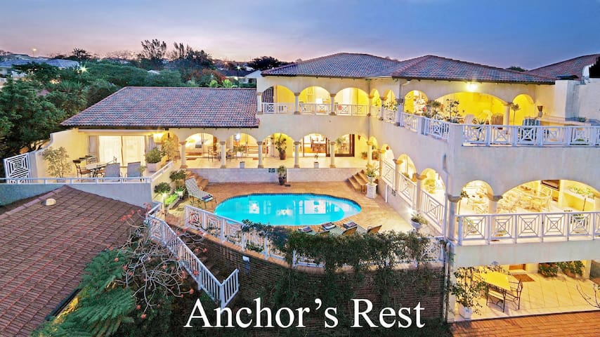 Anchor's Rest Guest House - Standard Room