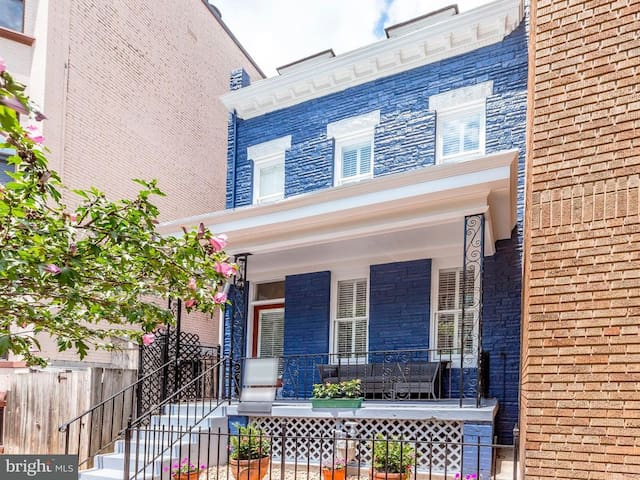 ENTIRE HOME! Dupont Circle 4BR 2.5BA, sleeps 7-9+
