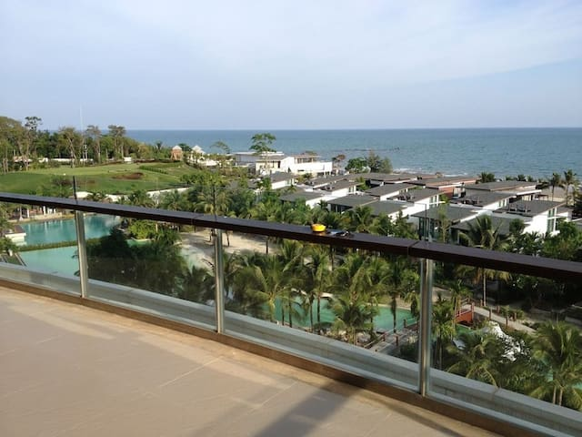 5 *condo inside Marriott Rayong - near Kho Samed
