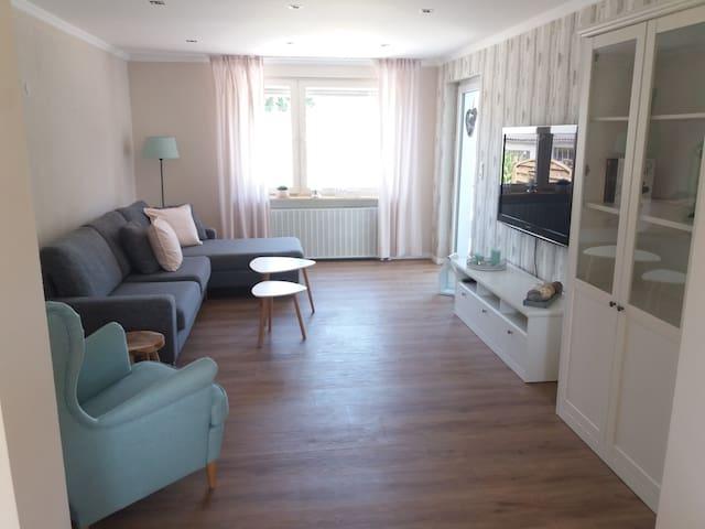 Ferienhaus Eifel-Charme
