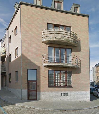 Appartement disponible