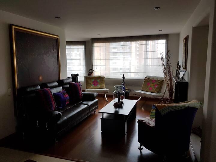 Bogotá  apartamento batan