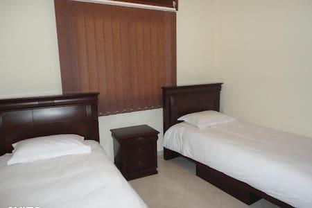 appartement de rêve - Tangier