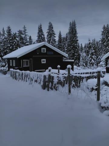 hytta - Øyer - Cabin