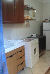 Grazioso trivani zona centrale - Lägenhet