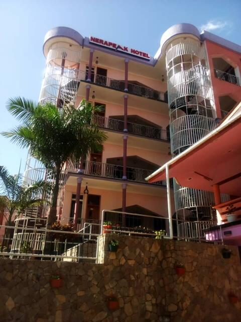 NERAPEAK HOTEL