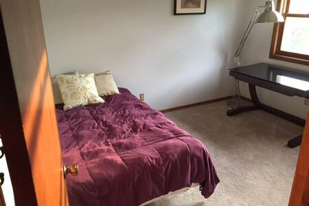Cozy Room Near Rochester - Palmyra