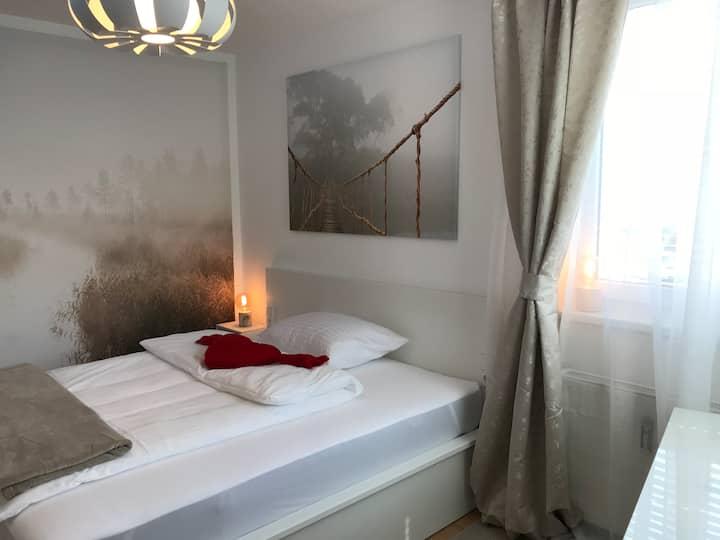 Graz sonnige Wohnung ruhige Lage (05)