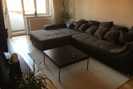 2-Zimmer-Wohnung in zentraler Nähe zu vermieten - Hamburg