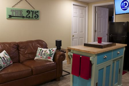 The 215 Apartment