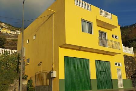 CASA AMPLIA DE 3 HABITACIONES - Santa Cruz de Tenerife - Casa