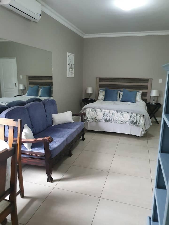 Grace Guestrooms