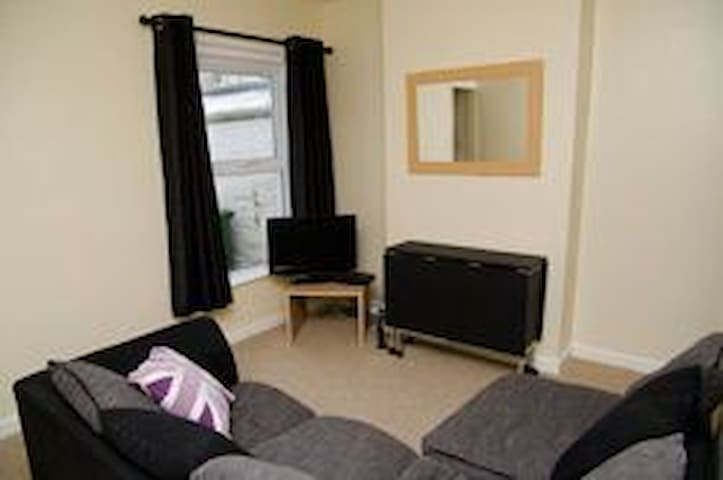 Great Location Central Southsea - Portsmouth - Talo