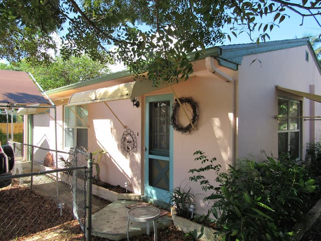 House for Rent in Delray Beach FL - Delray Beach - Huis