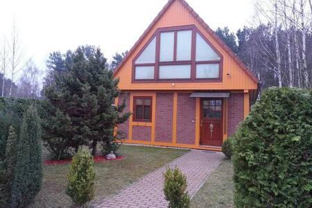 The House Alina