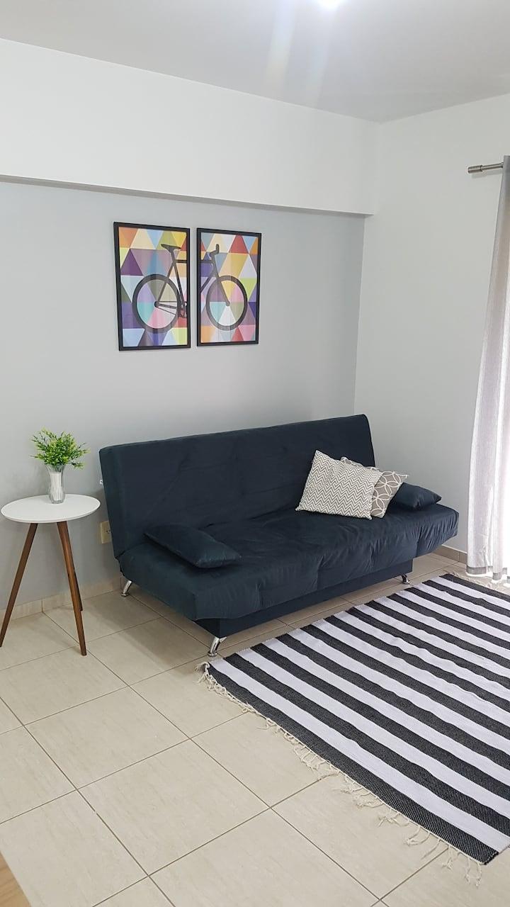 #206 Apartamento no centro de Chapecó