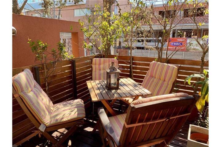 Beautiful Apartment Domus Green Olivos