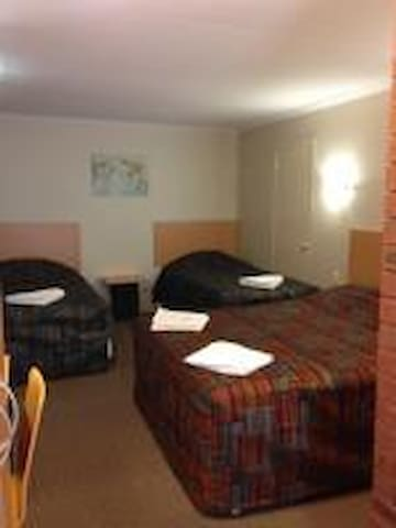Motel Rooms in Midland, close to Airports - Midland - Lainnya