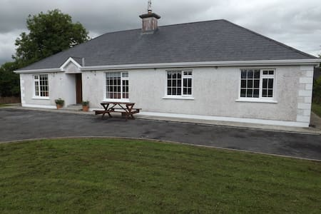 The Cypress Suite, Meadow View, Kiltybranks - Ballaghadereen