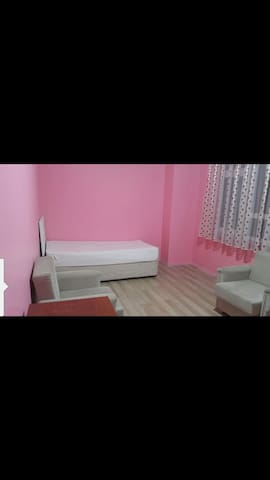 clean room for rent .safe place and near metobüs