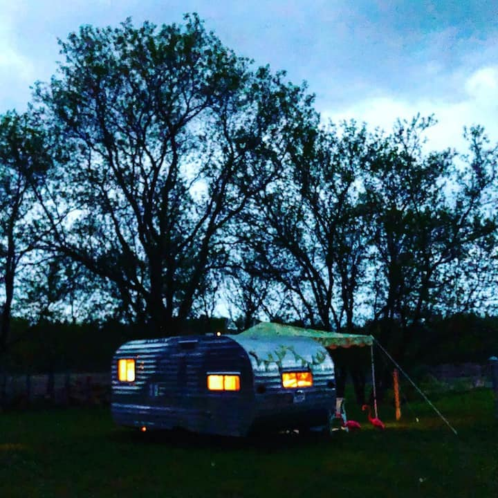 Cabin Camper