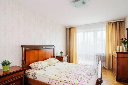Комната на Маяковского 8 (1) - Minsk