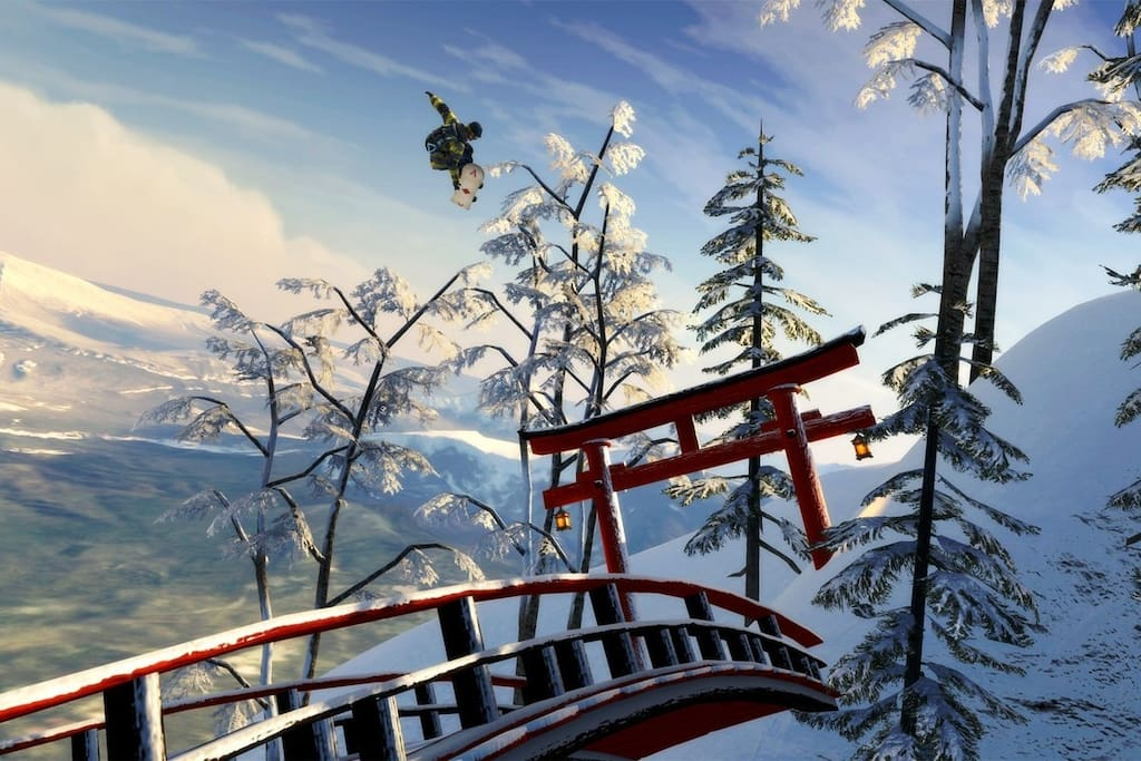 Ski and snowboarding season is here!  Balmy Tokyo and only one hour away you can experience best snow and mountains!