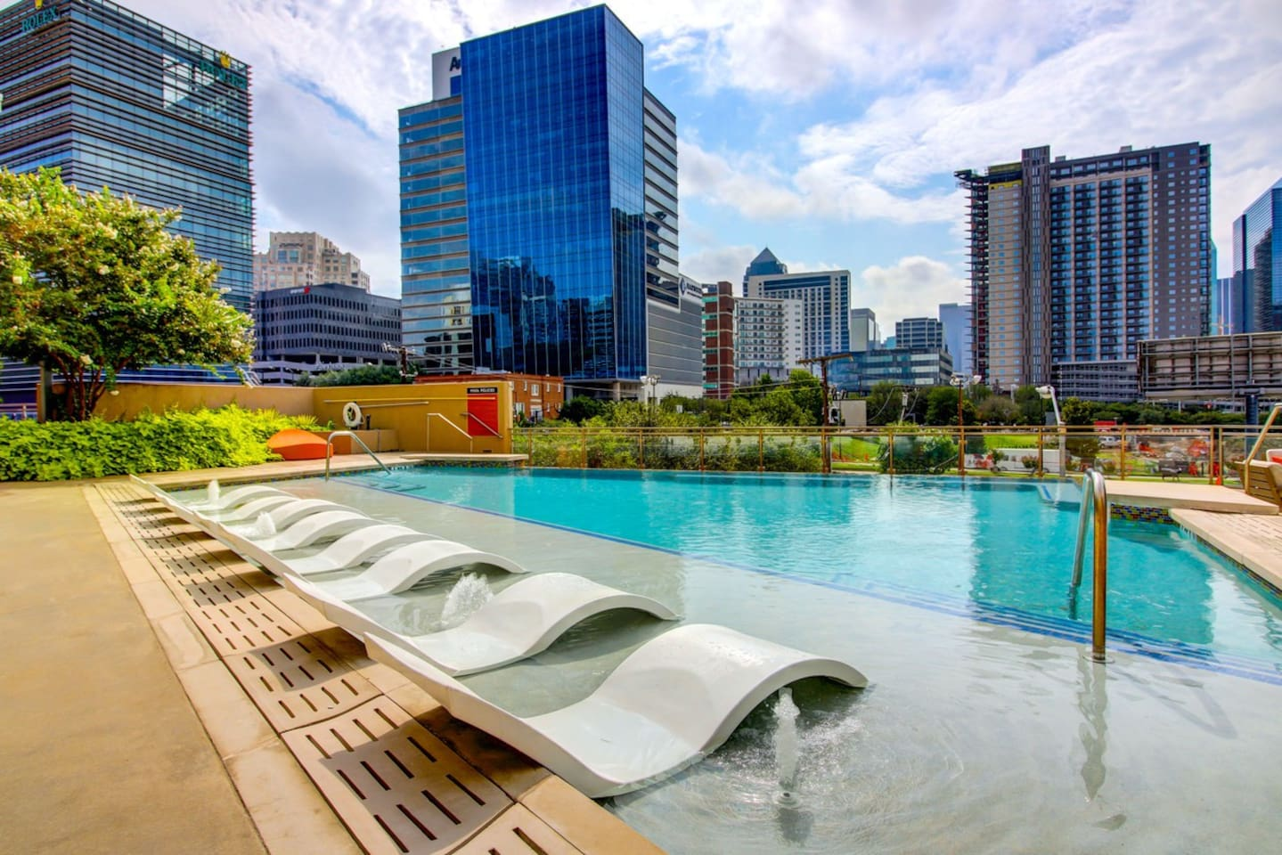 ❤️❤️❤️ NEW DALLAS DOWNTOWN❗️AACenter❗️Victory Park