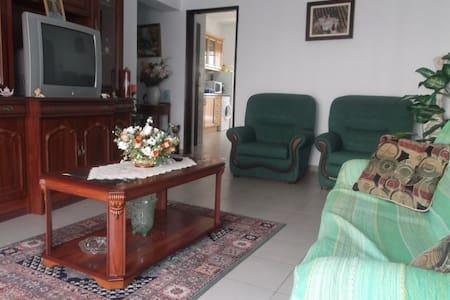 Apartment T3 - Luz de Tavira - Algarve - Luz (Luz de Tavira)