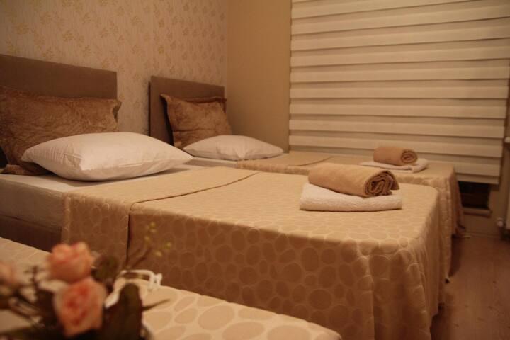 Trabzon Holiday Homes  & Villas - Armila Suites 6