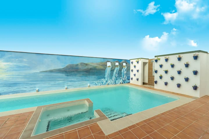 Amazing house, center of Andalusia, (CO VID FREE)