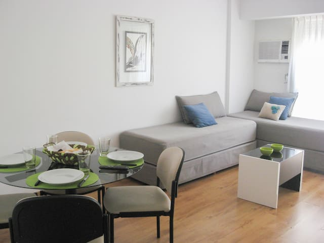 9 de julio Apartment - Buenos Aires - Leilighet