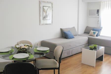 9 de julio Apartment - Buenos Aires - Apartamento