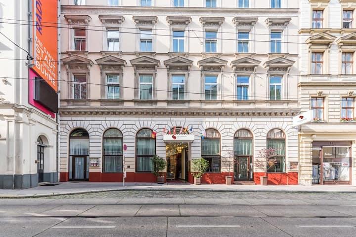 Theaterhotel Wien