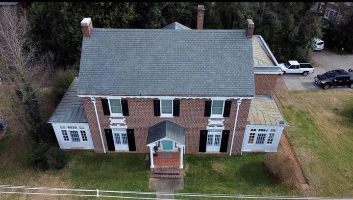 The Randolph House