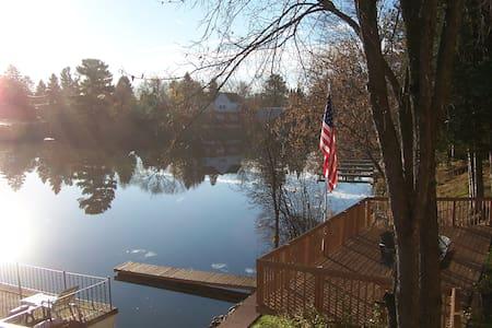 Bridgewater Inn of Eagle River, Wi