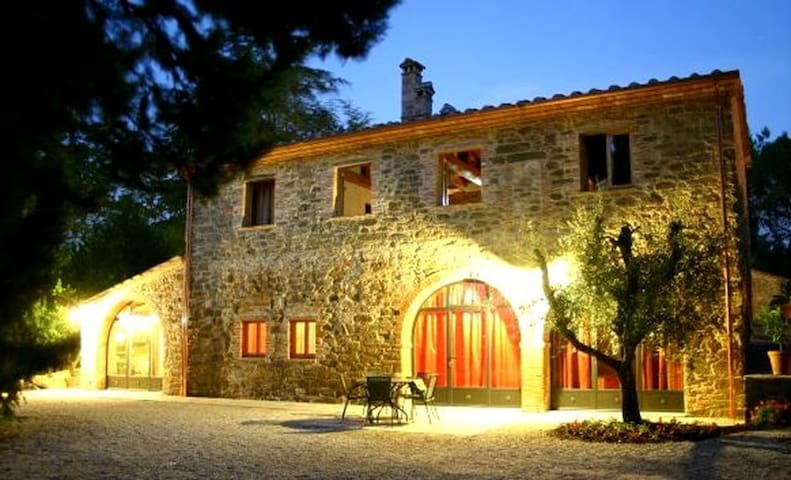 Best Of Tuscany for Your Family - Monte San Savino - Daire